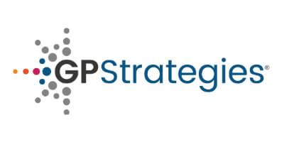 GP Strategies Logo - SuccessFactors Recruitment