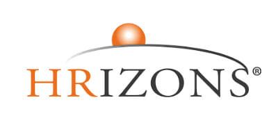 HRizons Logo - SuccessFactors Recruitment