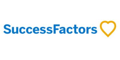 Success Factors Logo - SuccessFactors Recruitment